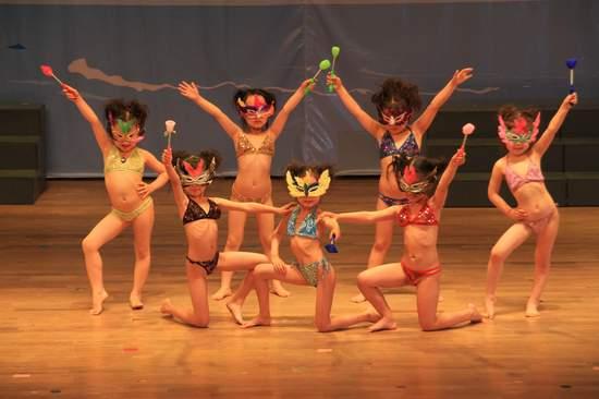 幼儿园庆祝六一儿童节大型